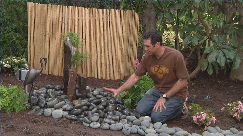 Video Decorative Stone Garden Ideas – Garden Decorative Stones