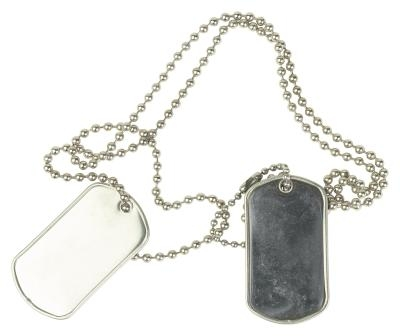 How to Tell If a Dog Tag Is Real | Our Everyday Life