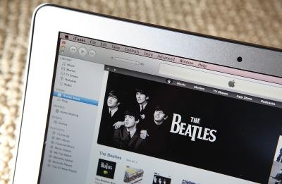 bHow to Check an iTunes Statement
