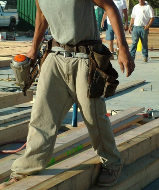 Form Carpenter Job Description  Career Trend