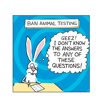 the morality of eating animals and using animal products an argument against it If it is morally wrong to cause animals to suffer then experimenting on animals produces serious moral problems  using other methods against animal experiments:  animals this is a .