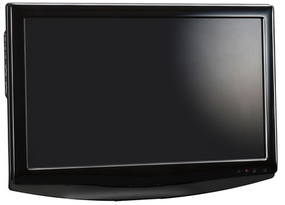 bWhy Can't You Lay an LCD TV Flat?