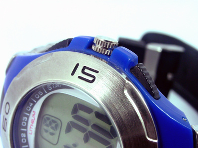 bHow to Change the Time on a Casio G-Shock Watch