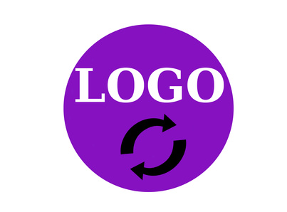 How to make logo:Photoshop Tutorial - YouTube