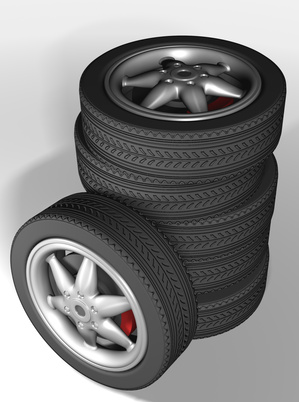 Can You Melt Rubber Tires At Home
