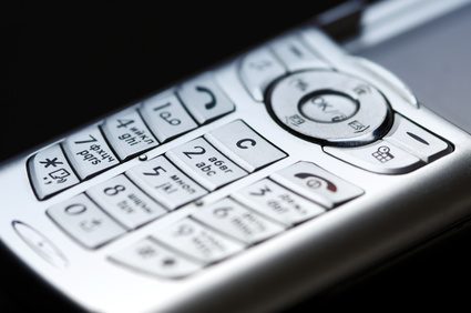 bHow to Find a Turned-Off Cell Phone
