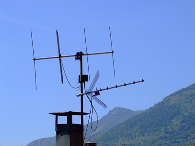 how to get free to air tv without an antenna
