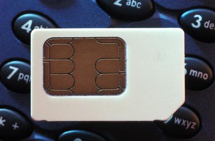 bHow to Reset a Phone SIM Card