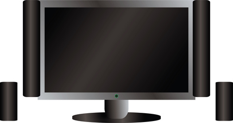 bHow Do I Get My Panasonic Plasma TV Picture to Turn On?