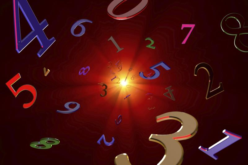 Numerology definition of numbers image 4