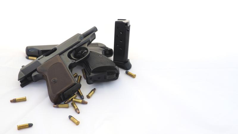 How To Disassemble A Beretta 92fs Gone Outdoors Your