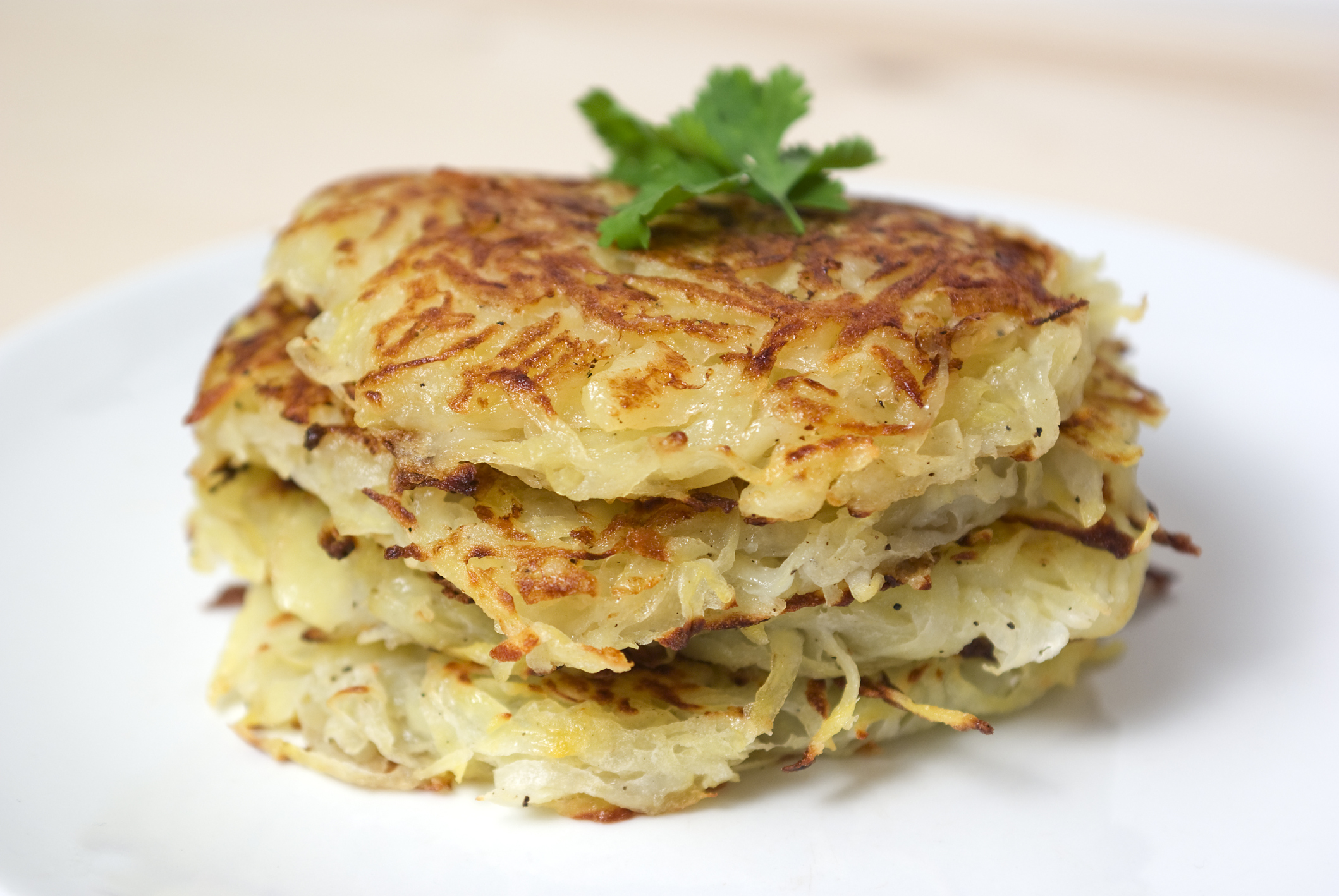 Hanukkah: Beyond the Potato Latke | eHow