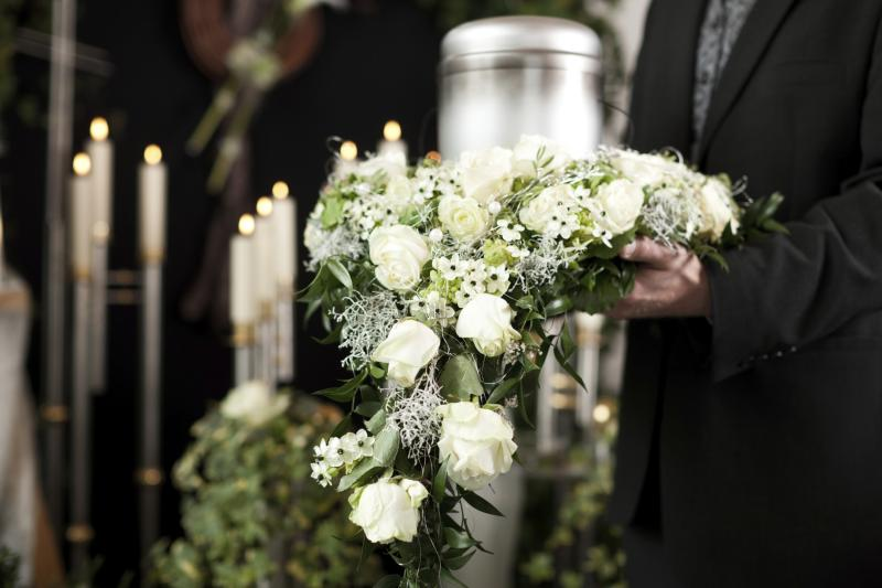 What You Say To A Pastor On A Thank You Note After A Funeral | just b ...