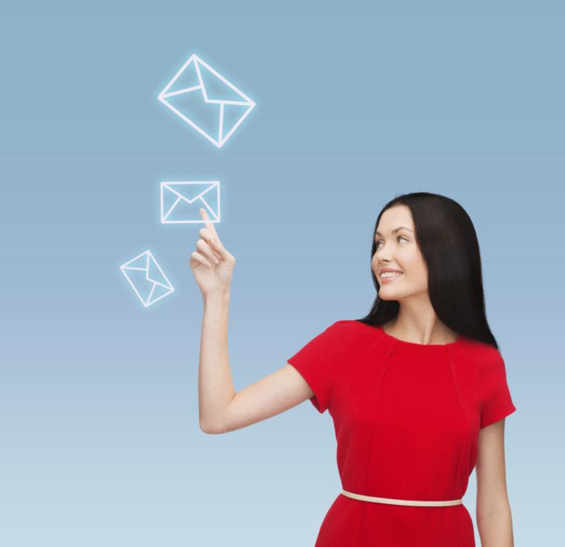 bHow to Change Your Email Address