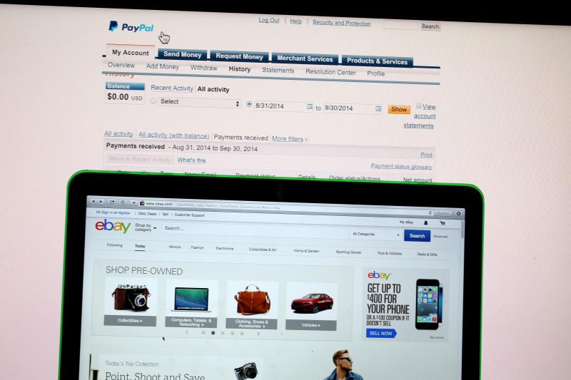 bHow to Log Into My PayPal Account