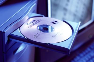 bHow to Make a Bootable CD