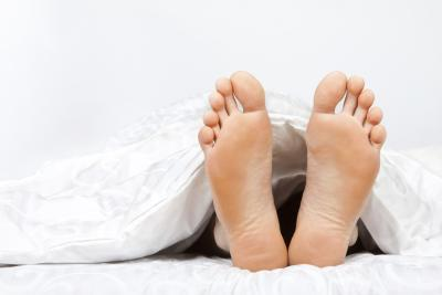 how to help poor circulation in feet