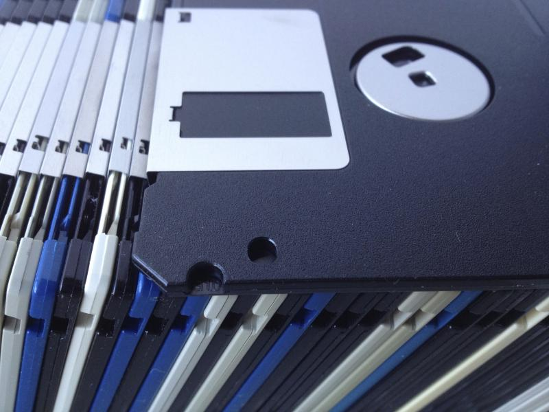 how to dispose of a pc hard drive