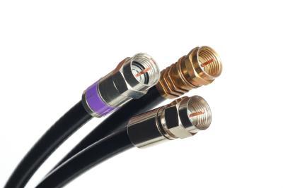 bRG-6 Vs. RG-59 Cables