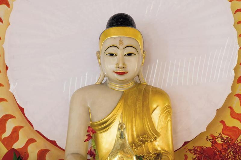 How to Place a Buddha Statue | Our Everyday Life