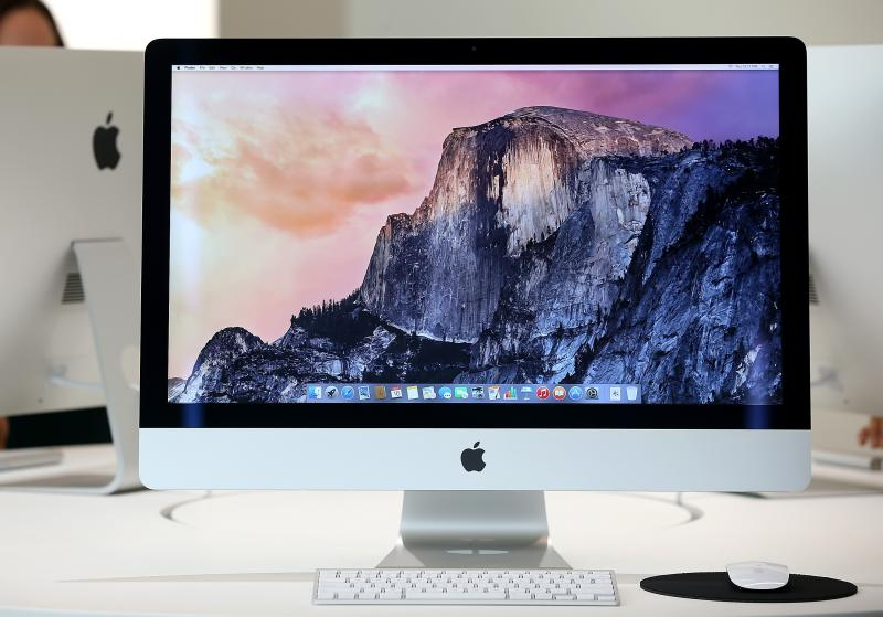 bHow to Set Up an IMac Computer at Home
