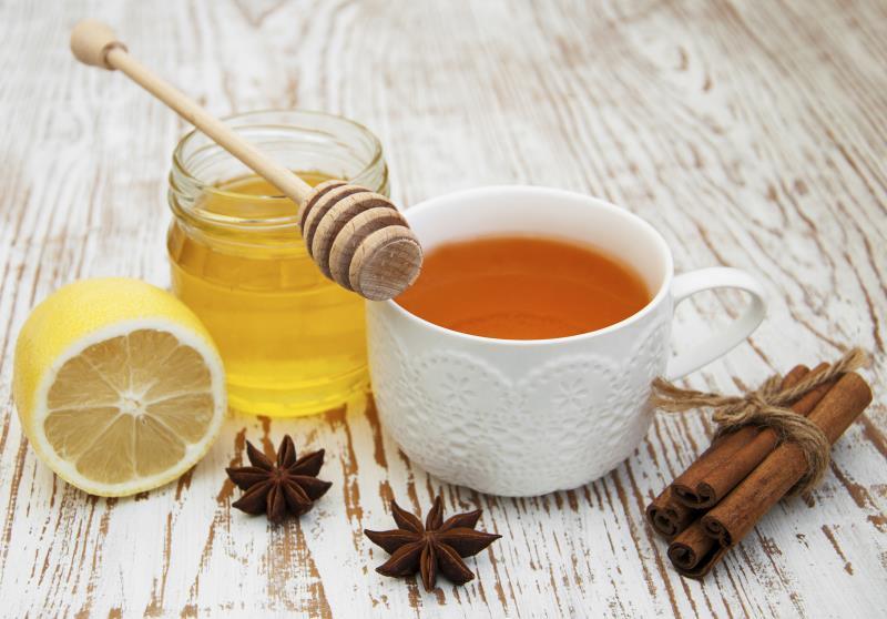 Корица Полезные свойства Рецепты Корица с медом для