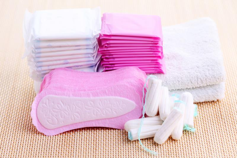Image result for sanitary products