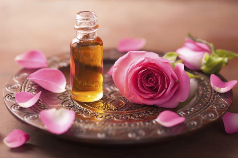 Kết quả hình ảnh cho Rose oil
