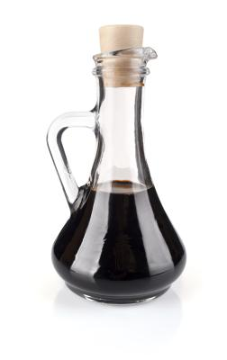 Does drinking vinegar affect your health?