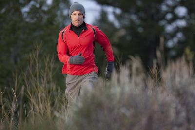 Can I Run With a Chest Cold?