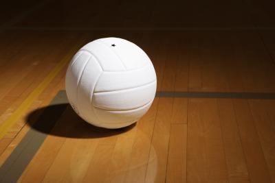 A List of Volleyball Equipment | LIVESTRONG.COM