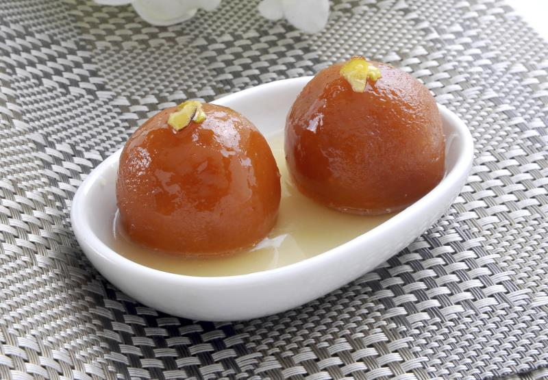 Image result for gulab jamun