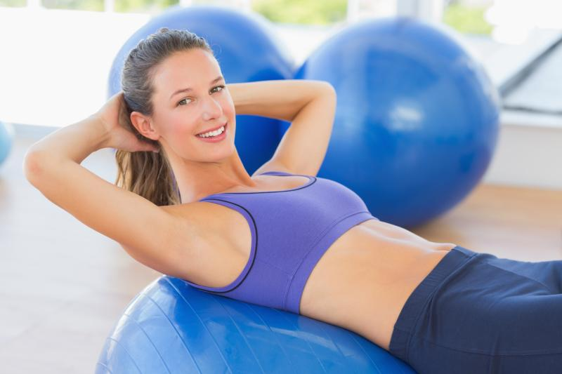 Can You Make Your Breasts Smaller with Exercise? | LIVESTRONG.COM