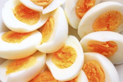 How Much Protein Does 1 Egg Have? | LIVESTRONG.COM