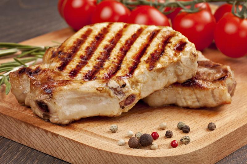 Recipes For Sirloin End Pork Chops