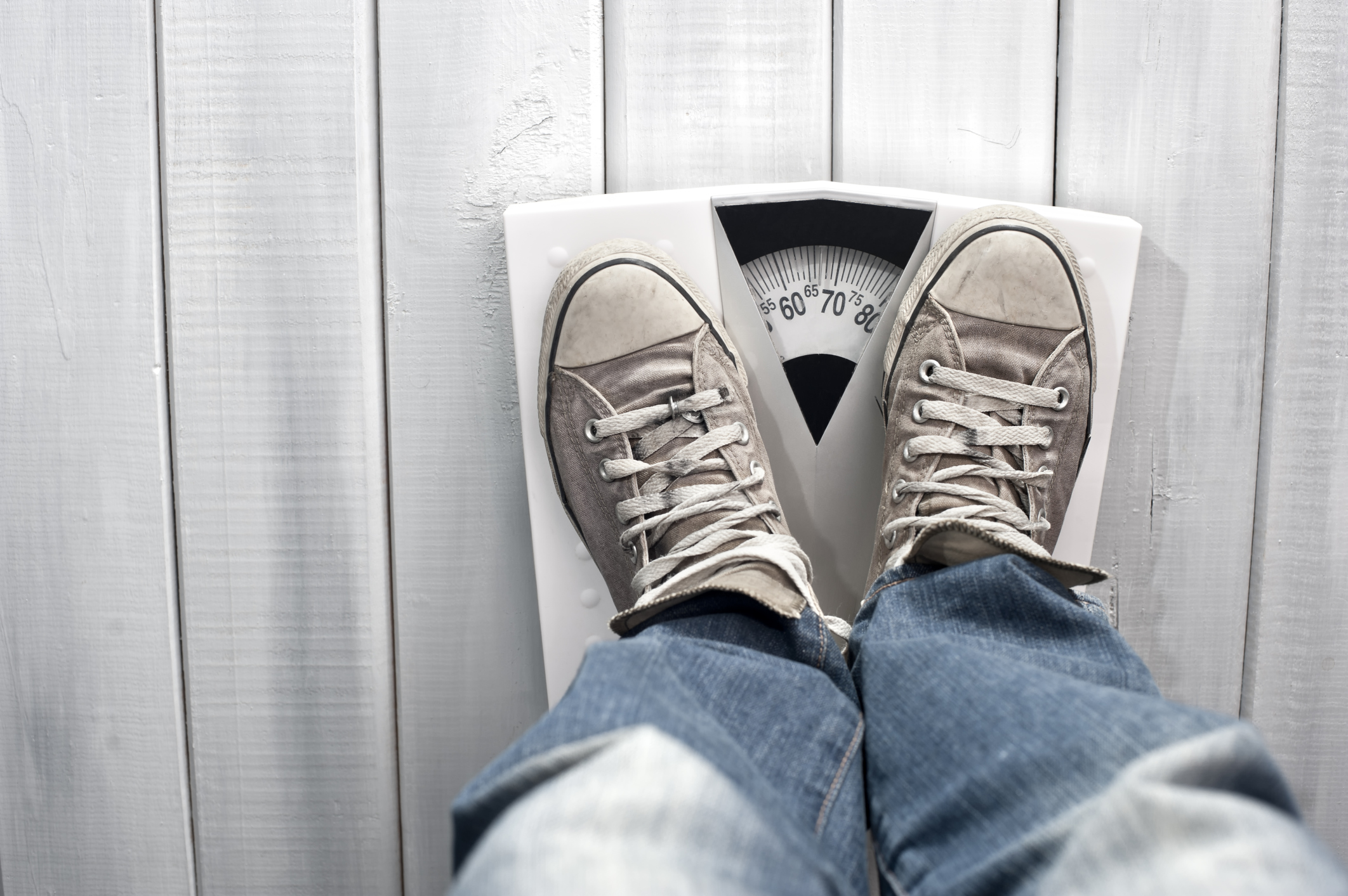 3 Tips to Push Past a Weight-Loss Plateau | LIVESTRONG.COM