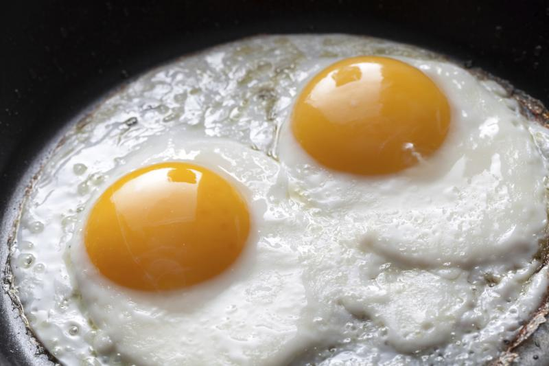 What Happens When Egg Protein Is Cooked? | LIVESTRONG.COM
