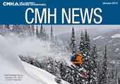 CMH Newsletter - January 2011