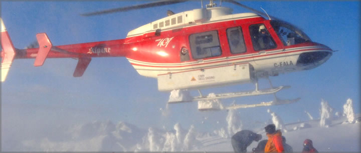 CMH - Safety, Culture, Stewardship, Terrain