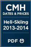 Download 2013-14 Dates and Prices