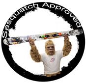 CMH K2: Sasquatch Approved!