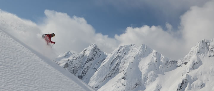 Heli-Skiing FAQs - Booking