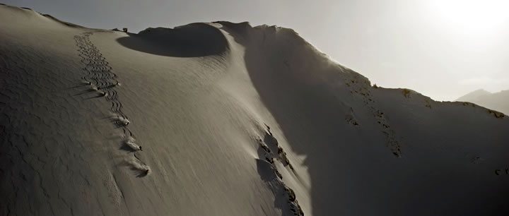 Award Listing: CMH Heli-Skiing and Summer Adventures