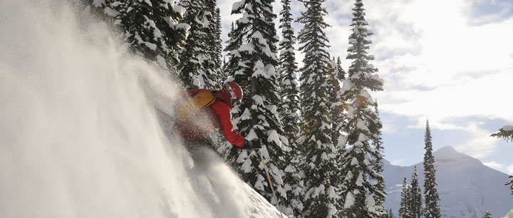 CMH Heli-Skiing Offers