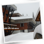 CMH Bugaboo Lodge