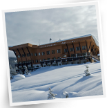 CMH Cariboo Lodge