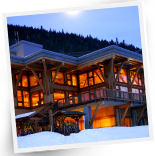 CMH Monashee Lodge