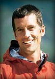 Area Manager, CMH Revelstoke: Steve Chambers