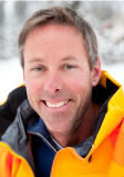 CMH Guide Dave Gauley
