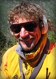 CMH Guide Robert 'Roko' Koell